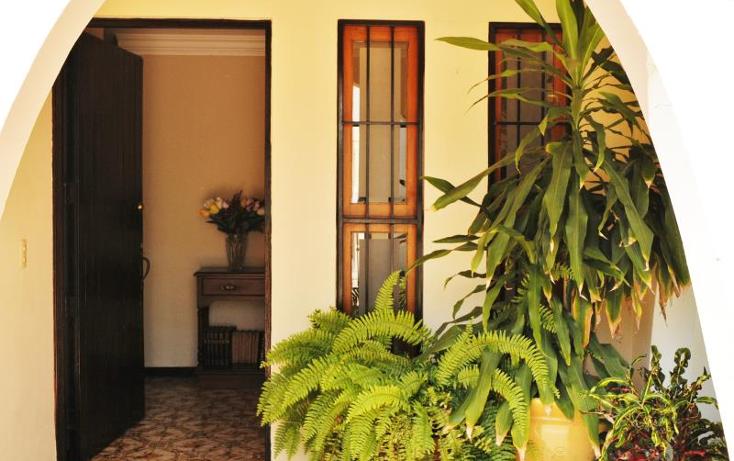 Foto de casa en venta en  8, palos prietos, mazatlán, sinaloa, 1686294 No. 34