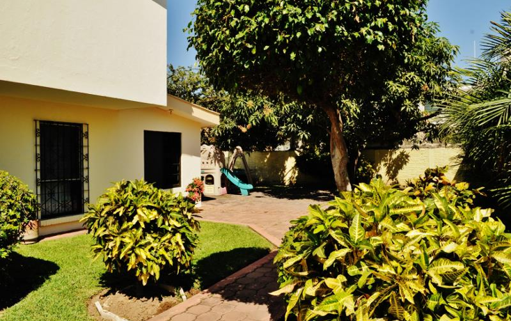 Foto de casa en venta en  8, palos prietos, mazatlán, sinaloa, 1686294 No. 39