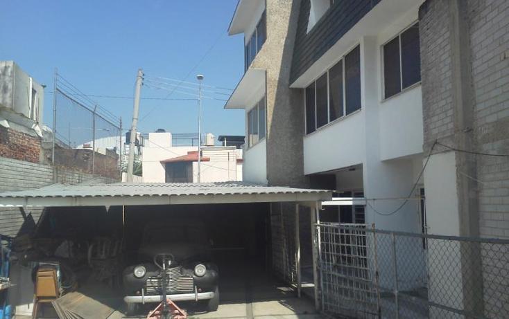Foto de terreno habitacional en venta en  8, plazas de guadalupe, puebla, puebla, 1371945 No. 01