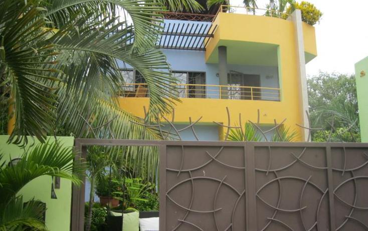 Foto de casa en venta en  8, puerto morelos, benito juárez, quintana roo, 1469615 No. 01