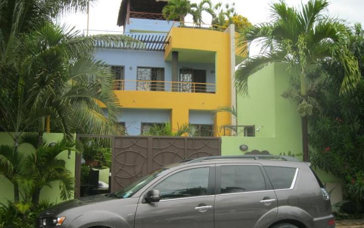 Foto de casa en venta en  8, puerto morelos, benito juárez, quintana roo, 1469615 No. 02