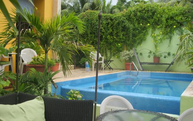 Foto de casa en venta en  8, puerto morelos, benito juárez, quintana roo, 1469615 No. 04