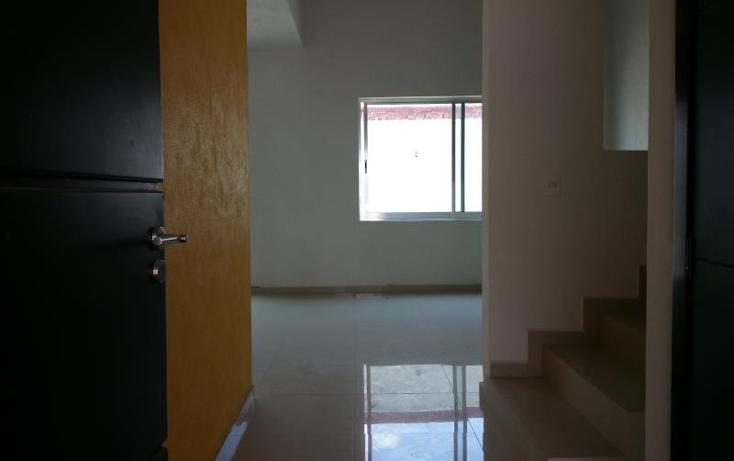 Foto de casa en venta en  8, real santa fe, villa de álvarez, colima, 400465 No. 03
