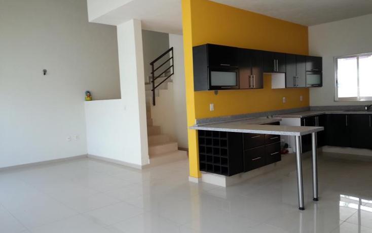 Foto de casa en venta en  8, real santa fe, villa de álvarez, colima, 400465 No. 05
