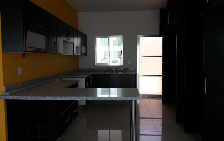Foto de casa en venta en  8, real santa fe, villa de álvarez, colima, 400465 No. 06