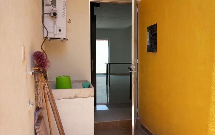 Foto de casa en venta en  8, real santa fe, villa de álvarez, colima, 400465 No. 07
