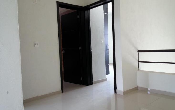 Foto de casa en venta en  8, real santa fe, villa de álvarez, colima, 400465 No. 08