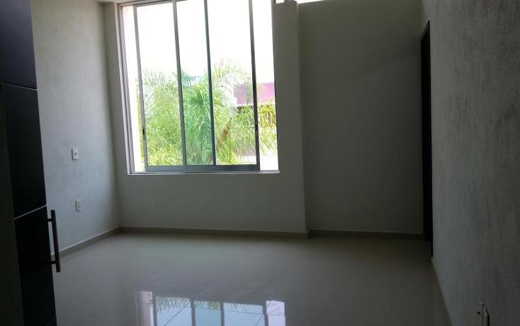 Foto de casa en venta en  8, real santa fe, villa de álvarez, colima, 400465 No. 09