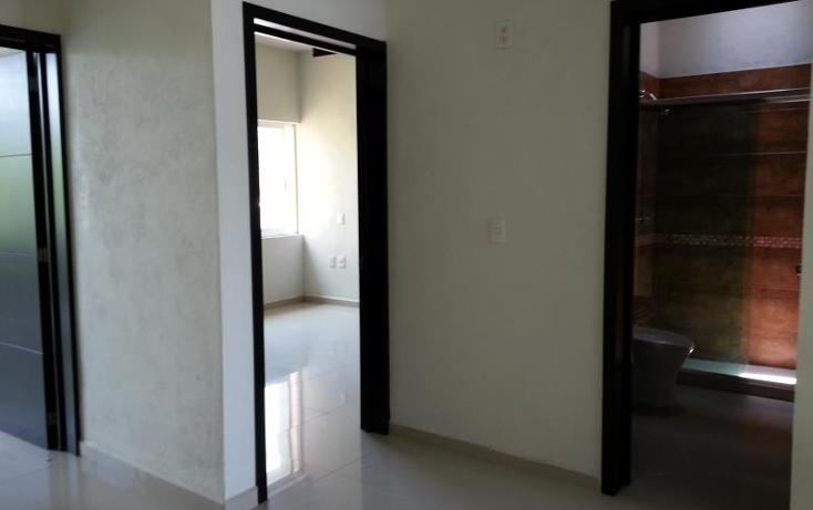 Foto de casa en venta en  8, real santa fe, villa de álvarez, colima, 400465 No. 13