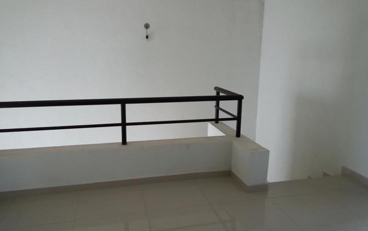 Foto de casa en venta en  8, real santa fe, villa de álvarez, colima, 400465 No. 18