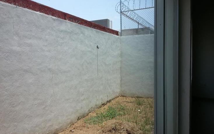Foto de casa en venta en  8, real santa fe, villa de álvarez, colima, 400465 No. 20