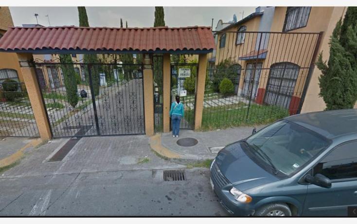Foto de casa en venta en  8, san buenaventura, ixtapaluca, méxico, 1945130 No. 01