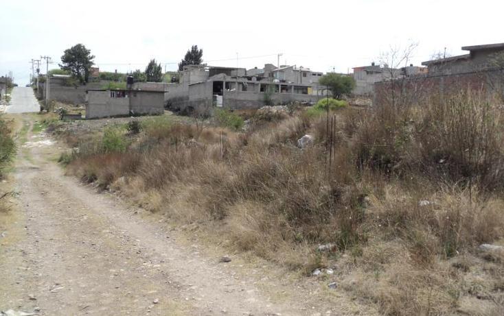 Foto de terreno habitacional en venta en  8, san josé, tula de allende, hidalgo, 1527464 No. 01
