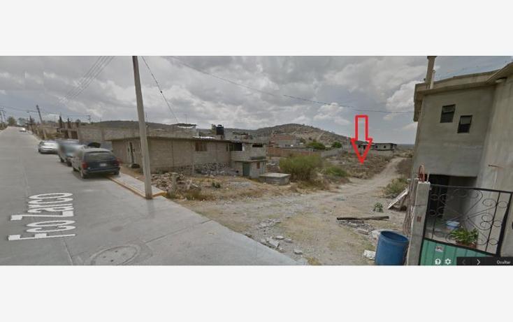 Foto de terreno habitacional en venta en  8, san josé, tula de allende, hidalgo, 1527464 No. 06