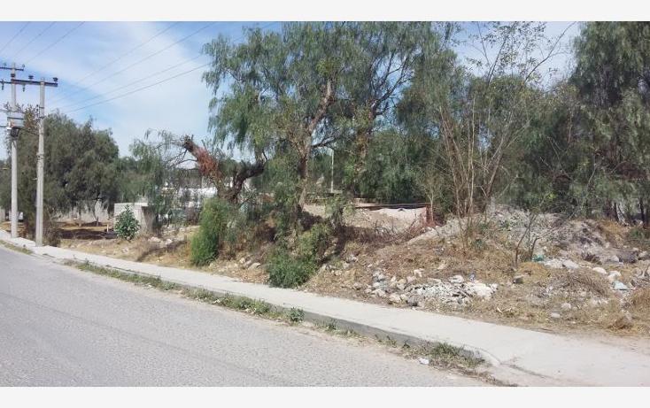 Foto de terreno habitacional en venta en  8, san pedro alpuyeca, tula de allende, hidalgo, 1670964 No. 02