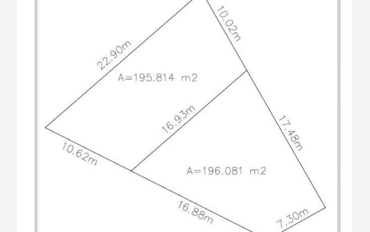 Foto de terreno habitacional en venta en  8, san pedro alpuyeca, tula de allende, hidalgo, 1670964 No. 05