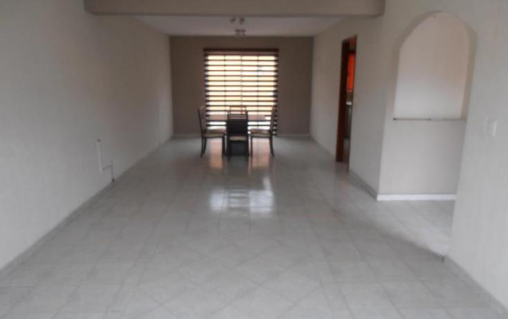 Foto de casa en venta en  8, san pedro totoltepec, toluca, méxico, 1595700 No. 05