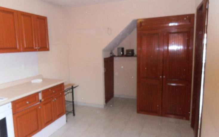 Foto de casa en venta en  8, san pedro totoltepec, toluca, méxico, 1595700 No. 06