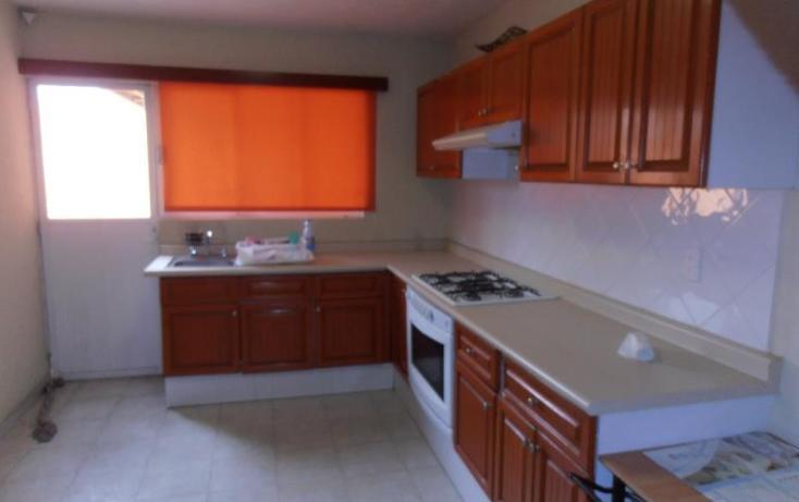 Foto de casa en venta en  8, san pedro totoltepec, toluca, méxico, 1595700 No. 07