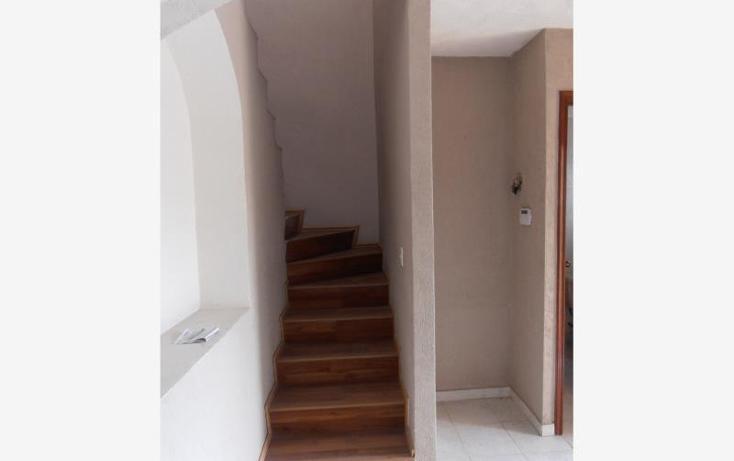Foto de casa en venta en  8, san pedro totoltepec, toluca, méxico, 1595700 No. 09