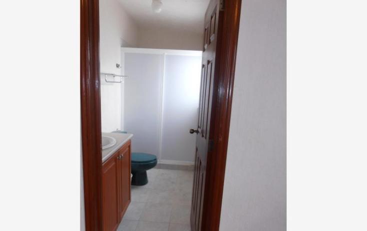 Foto de casa en venta en  8, san pedro totoltepec, toluca, méxico, 1595700 No. 10