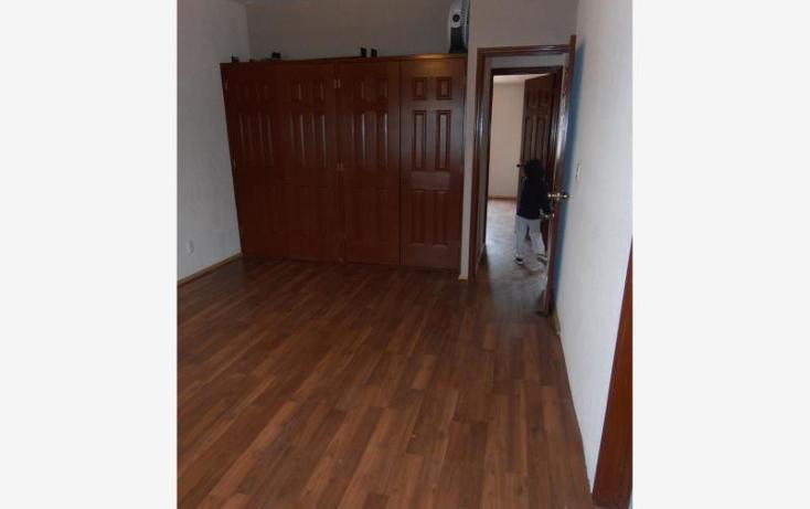 Foto de casa en venta en  8, san pedro totoltepec, toluca, méxico, 1595700 No. 12