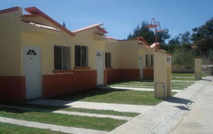 Foto de casa en venta en  8, san sebasti?n atlahapa, tlaxcala, tlaxcala, 1690570 No. 01