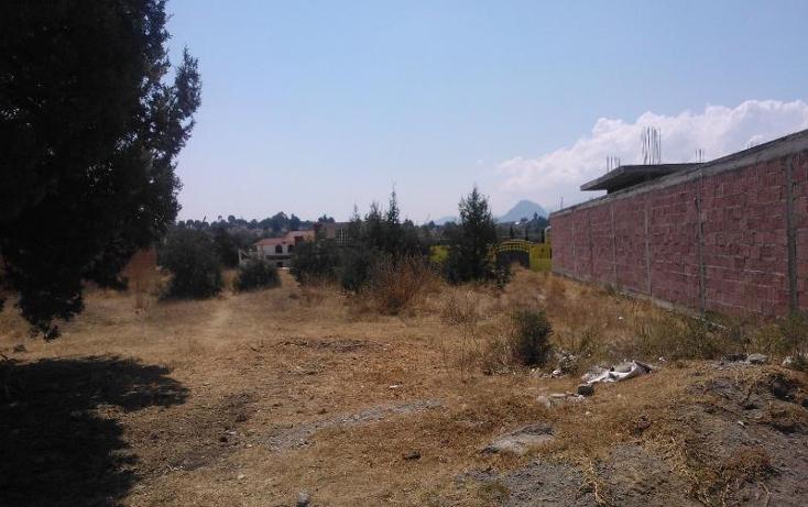 Foto de terreno habitacional en venta en  8, santa anita huiloac, apizaco, tlaxcala, 390729 No. 01