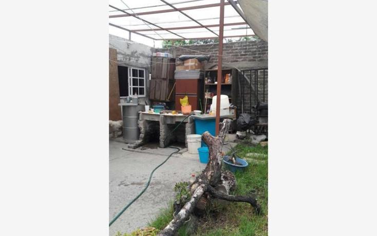 Foto de casa en venta en  8, santiago acahualtepec, iztapalapa, distrito federal, 2702115 No. 08