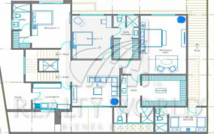 Foto de casa en venta en 8, sierra alta 1era etapa, monterrey, nuevo león, 1746665 no 03