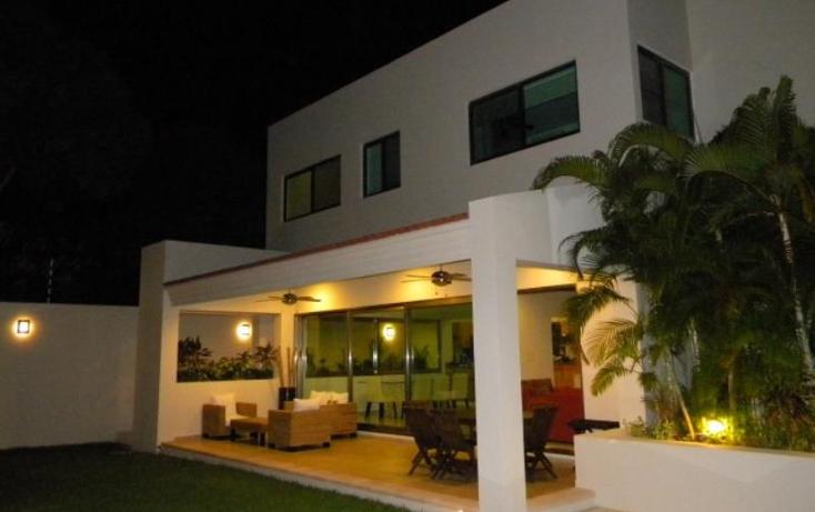 Foto de casa en venta en  8, supermanzana 17, benito juárez, quintana roo, 879195 No. 01