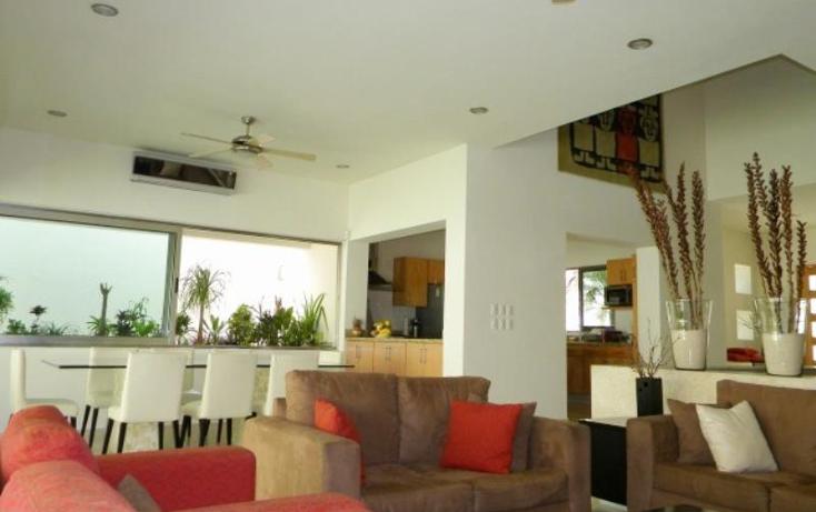 Foto de casa en venta en  8, supermanzana 17, benito juárez, quintana roo, 879195 No. 03