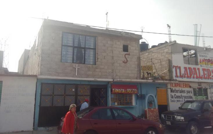 Foto de casa en venta en  8, unidad deportiva, tizayuca, hidalgo, 1933642 No. 02