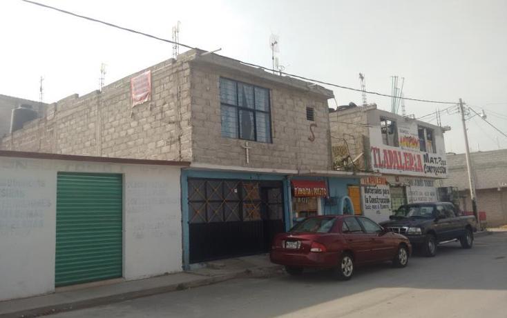 Foto de casa en venta en  8, unidad deportiva, tizayuca, hidalgo, 1933642 No. 03