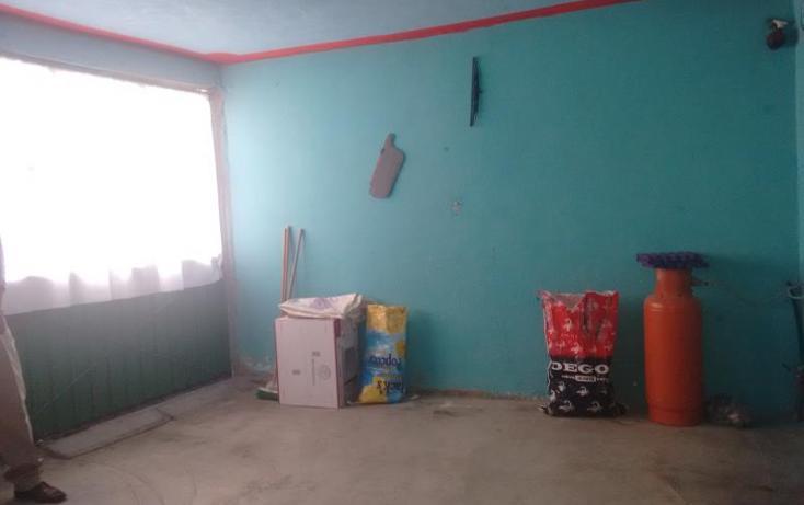 Foto de casa en venta en  8, unidad deportiva, tizayuca, hidalgo, 1933642 No. 05