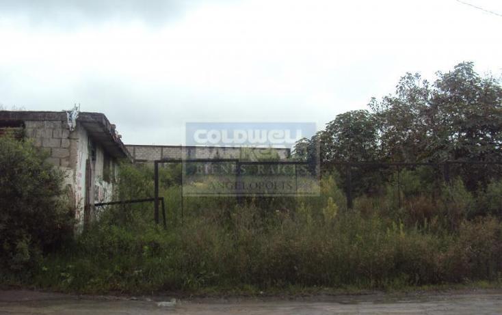 Foto de terreno habitacional en venta en  8, villa albertina, puebla, puebla, 516962 No. 01