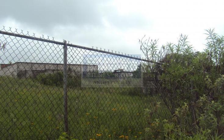 Foto de terreno habitacional en venta en  8, villa albertina, puebla, puebla, 516962 No. 05