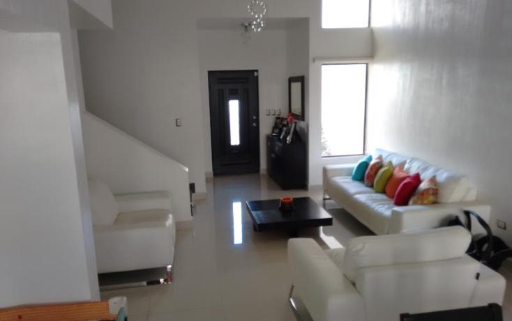 Foto de casa en venta en  8, villa toscana, hermosillo, sonora, 1594968 No. 04