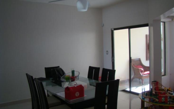 Foto de casa en venta en  8, villa toscana, hermosillo, sonora, 1594968 No. 05