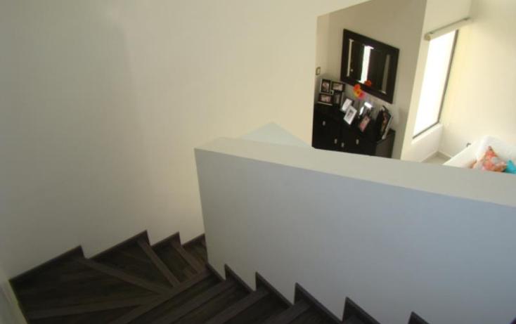 Foto de casa en venta en  8, villa toscana, hermosillo, sonora, 1594968 No. 18