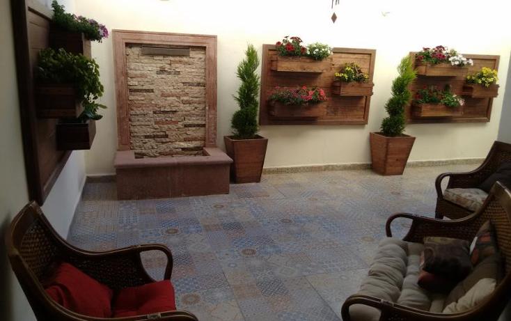 Foto de casa en venta en  8, villa toscana, hermosillo, sonora, 1594968 No. 23