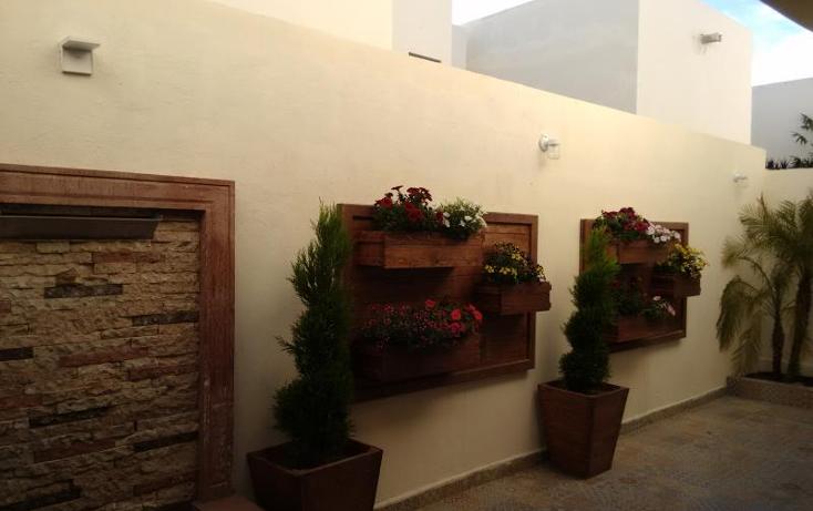 Foto de casa en venta en  8, villa toscana, hermosillo, sonora, 1594968 No. 24