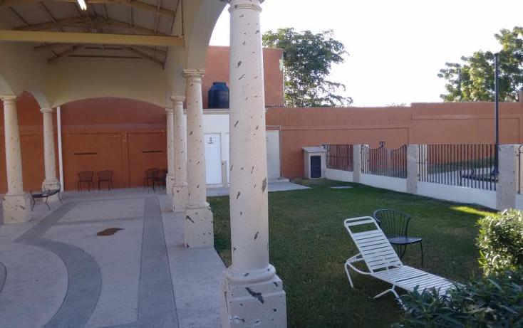 Foto de casa en venta en  8, villa toscana, hermosillo, sonora, 1594968 No. 27