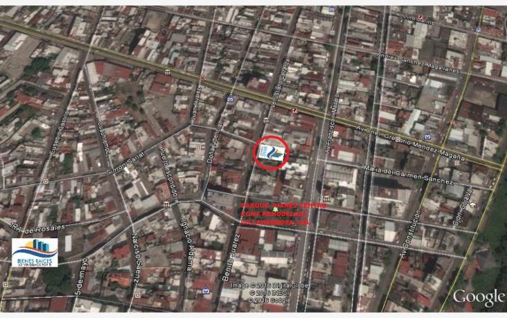 Foto de local en renta en  8, villahermosa centro, centro, tabasco, 1699528 No. 03