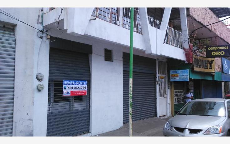 Foto de local en renta en  8, villahermosa centro, centro, tabasco, 1699528 No. 04