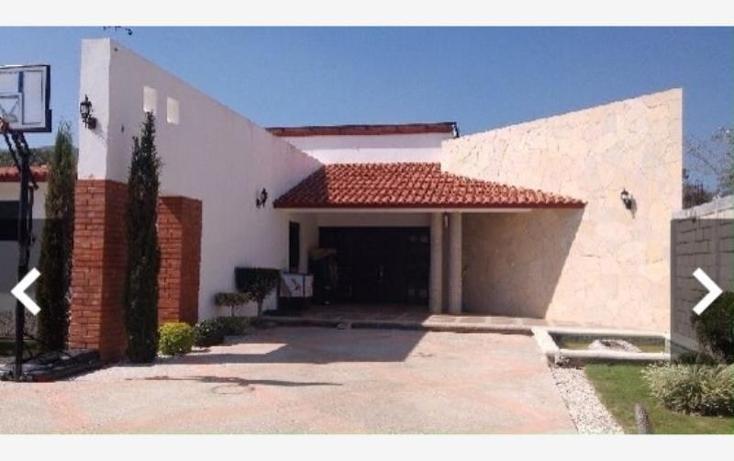 Foto de casa en venta en  8, viva cárdenas, san fernando, chiapas, 896355 No. 01