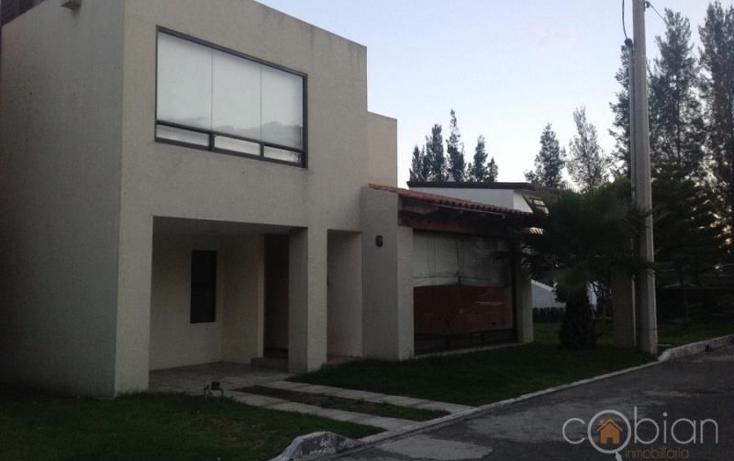 Foto de casa en venta en  8, zerezotla, san pedro cholula, puebla, 1604996 No. 01