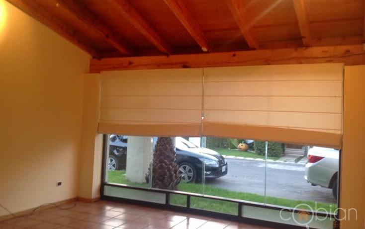 Foto de casa en venta en  8, zerezotla, san pedro cholula, puebla, 1604996 No. 04
