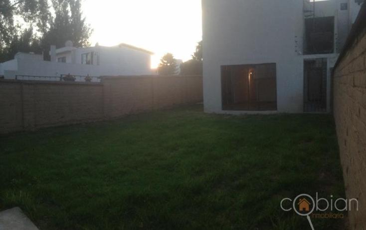 Foto de casa en venta en  8, zerezotla, san pedro cholula, puebla, 1604996 No. 05