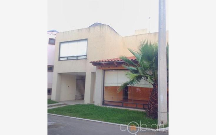Foto de casa en venta en  8, zerezotla, san pedro cholula, puebla, 1604996 No. 07